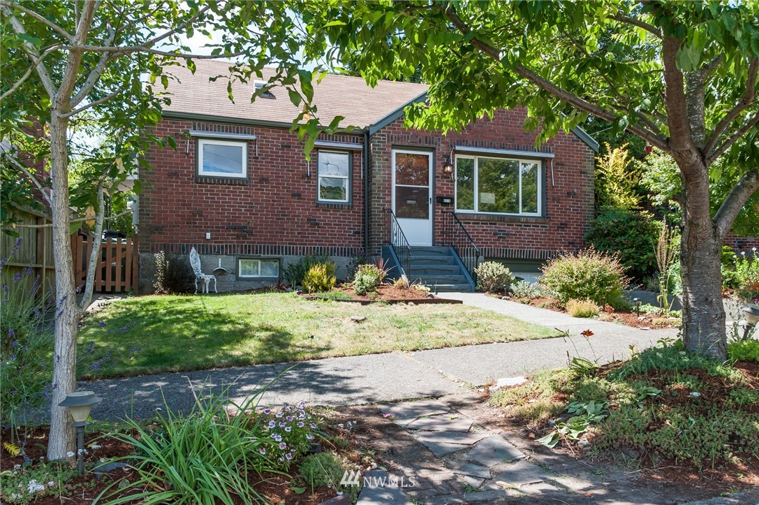 Sold Property   8319 16th Avenue NW Seattle, WA 98117 2