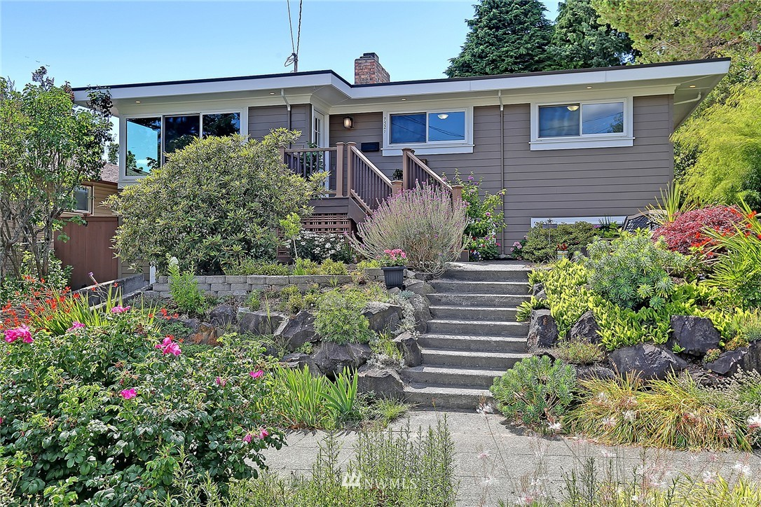 Sold Property   7321 13th Avenue NW Seattle, WA 98117 0