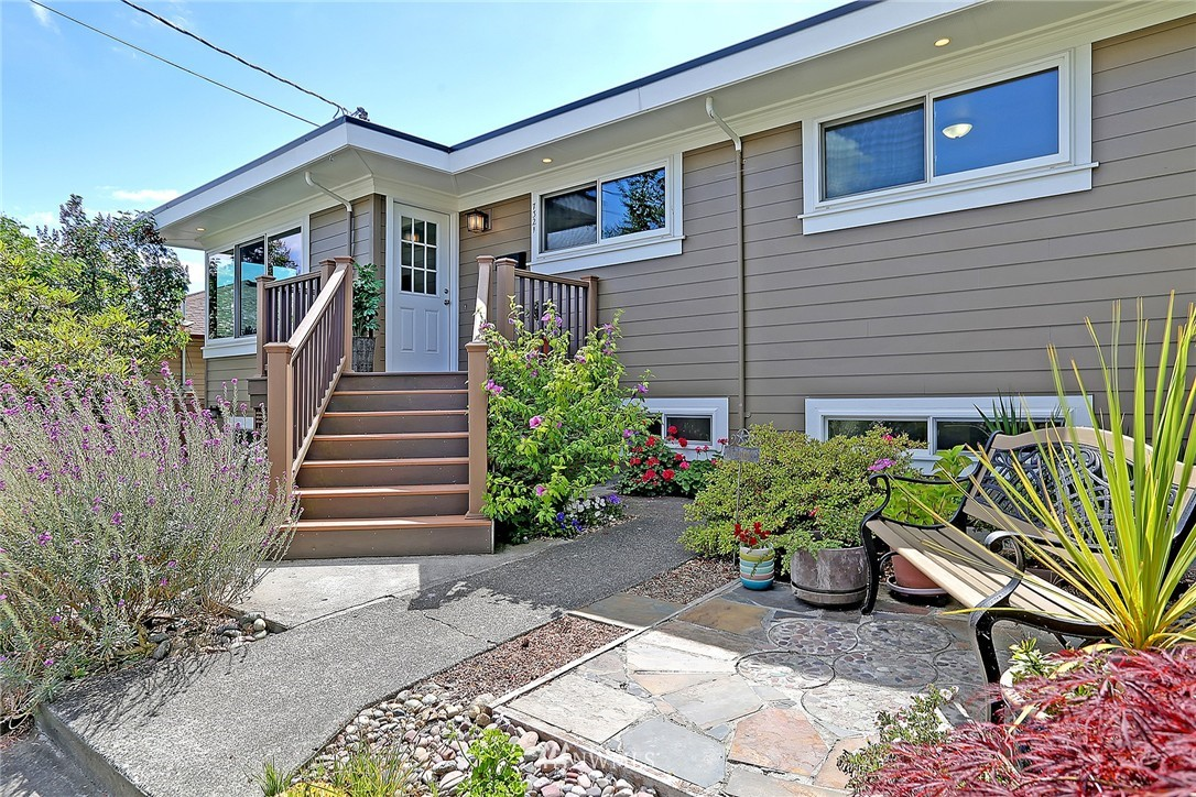 Sold Property   7321 13th Avenue NW Seattle, WA 98117 1