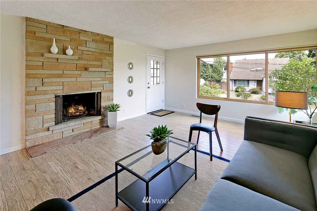 Sold Property   7321 13th Avenue NW Seattle, WA 98117 2