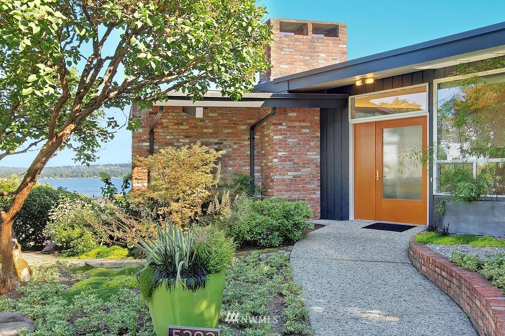 Sold Property | 5323 NE 42nd Street Seattle, WA 98105 0