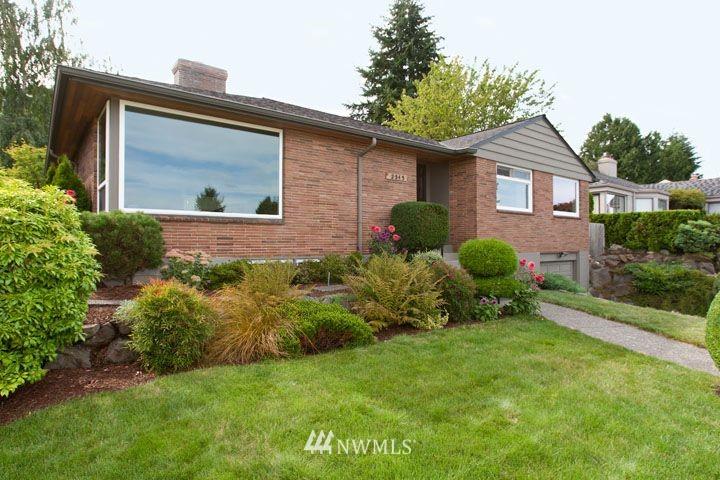 Sold Property   2545 37th Avenue W Seattle, WA 98199 1