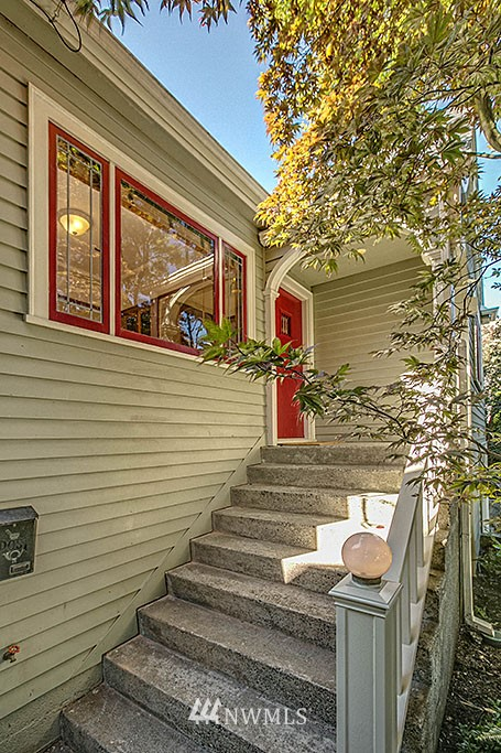Sold Property | 6709 14th Avenue NW Seattle, WA 98117 1