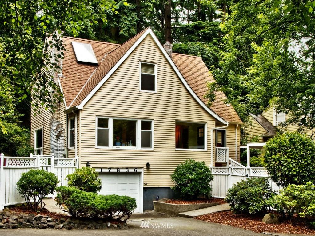 Sold Property   17836 Ballinger Way NE Lake Forest Park, WA 98155 0