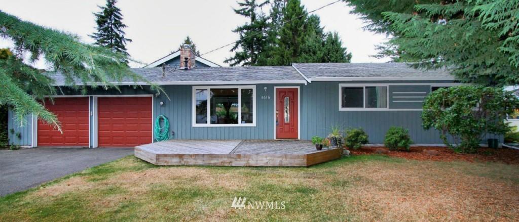 Sold Property   8616 NE 139th Street Kirkland, WA 98034 0