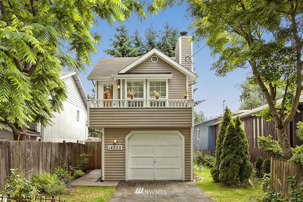 Sold Property | 14332 Wayne  Place N Seattle, WA 98133 0