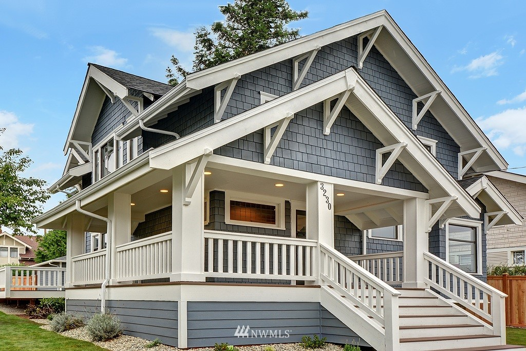 Sold Property | 3230 NW 64th  Street Seattle, WA 98107 1