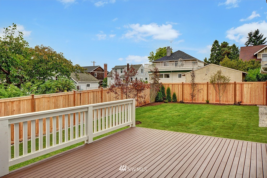 Sold Property | 3230 NW 64th  Street Seattle, WA 98107 22