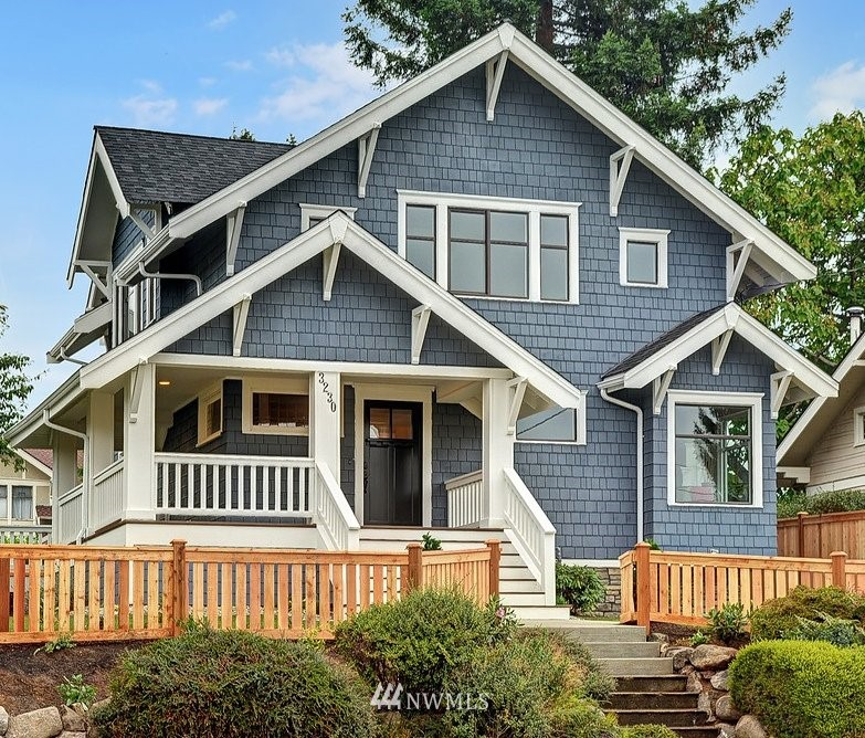 Sold Property | 3230 NW 64th  Street Seattle, WA 98107 0