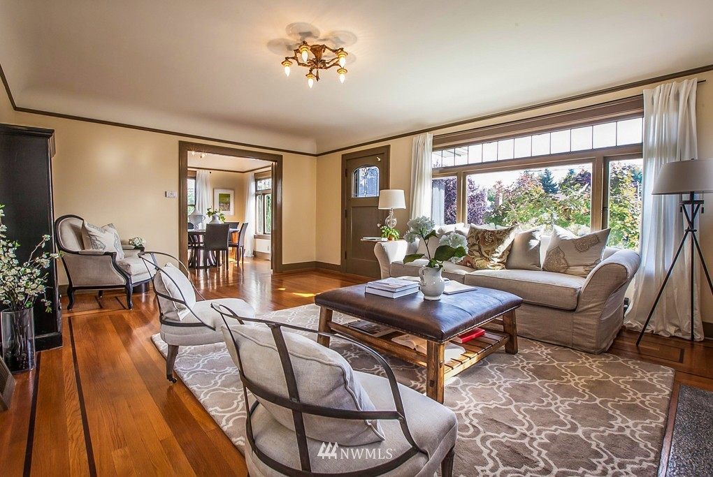 Sold Property   7515 9th Avenue NW Seattle, WA 98117 2
