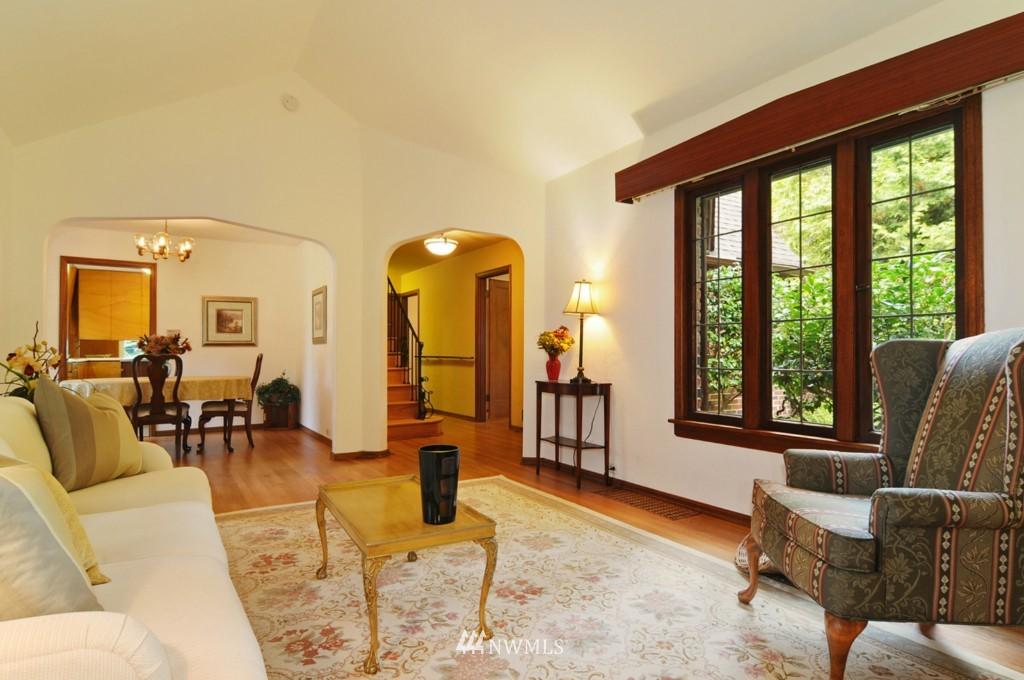 Sold Property | 8921 25th  Place NE Seattle, WA 98115 3