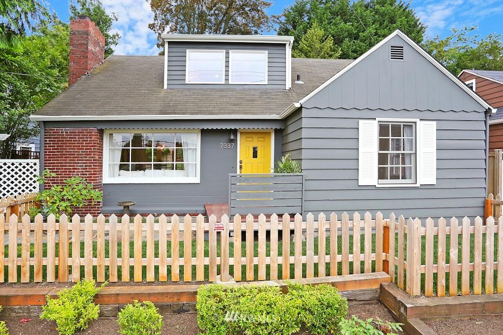 Sold Property | 7337 20th Ave NE Seattle, WA 98115 0