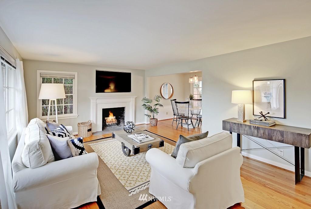 Sold Property | 7337 20th Ave NE Seattle, WA 98115 3