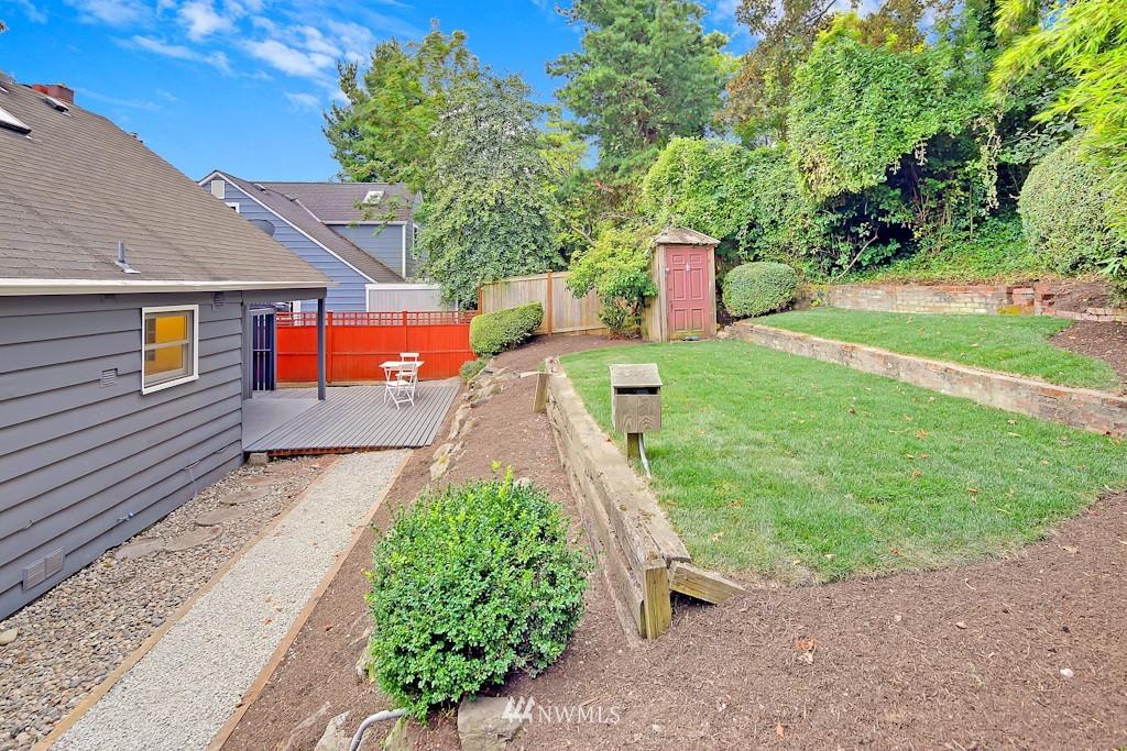 Sold Property | 7337 20th Ave NE Seattle, WA 98115 20
