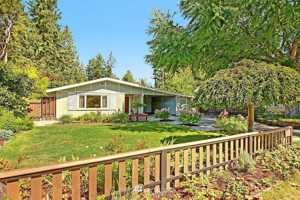 Sold Property   1554 NE 172nd Street Shoreline, WA 98155 1