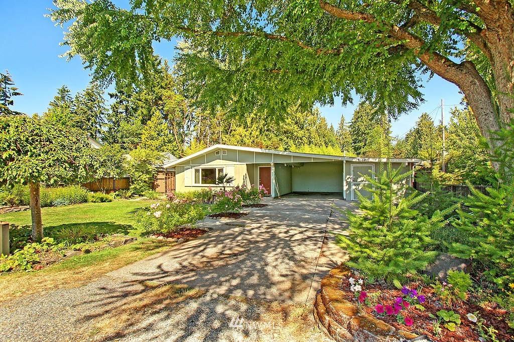 Sold Property   1554 NE 172nd Street Shoreline, WA 98155 0