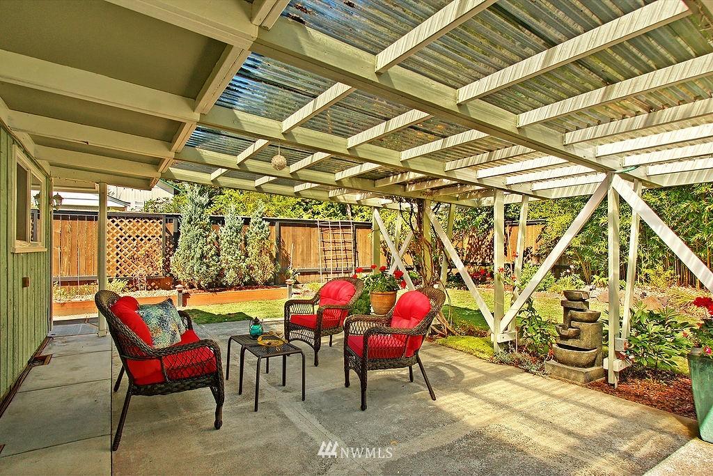 Sold Property   1554 NE 172nd Street Shoreline, WA 98155 13