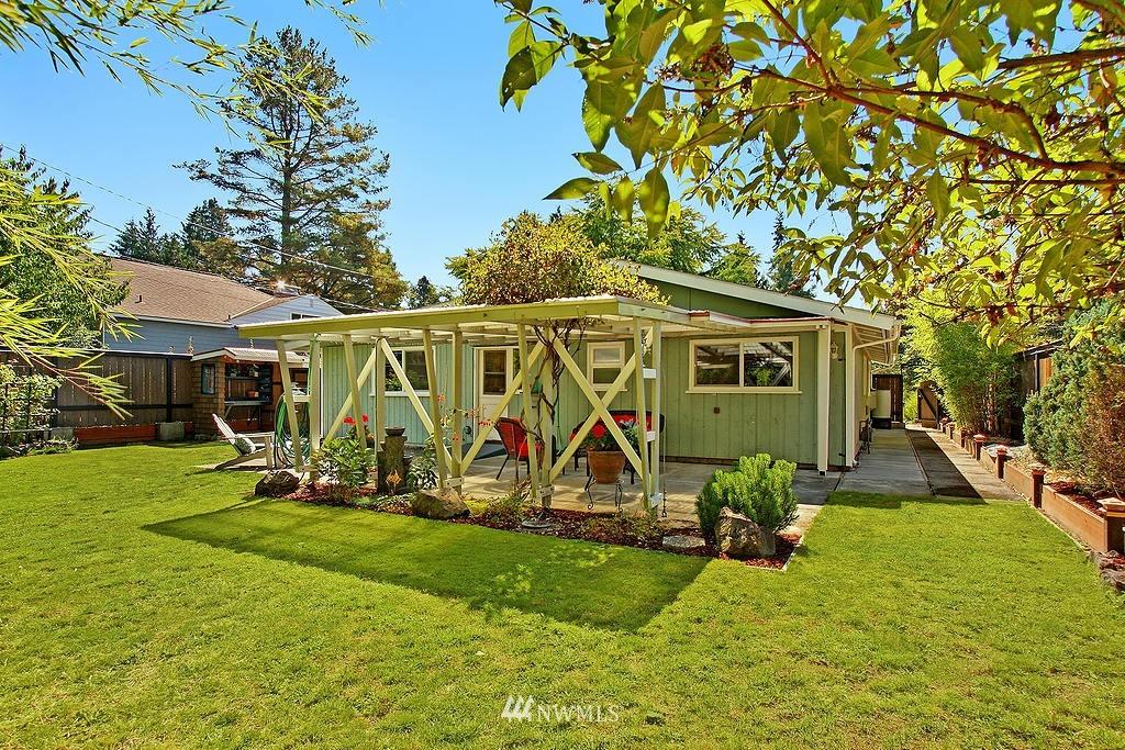 Sold Property   1554 NE 172nd Street Shoreline, WA 98155 15