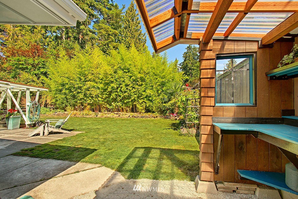 Sold Property   1554 NE 172nd Street Shoreline, WA 98155 16