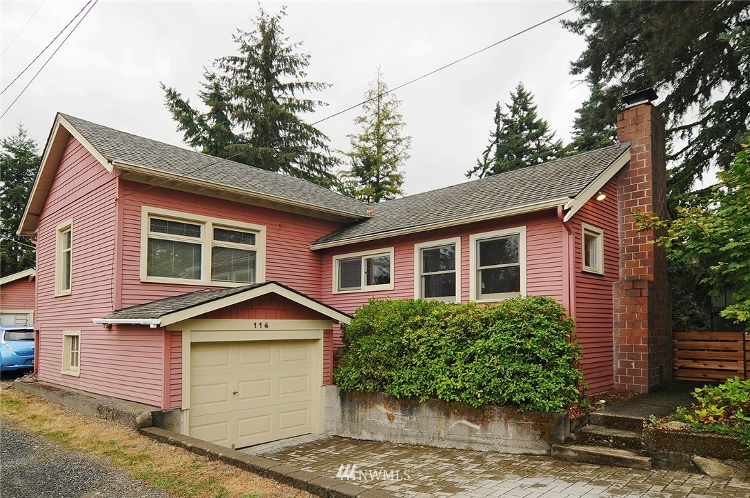 Sold Property | 116 N 110th Street Seattle, WA 98133 18