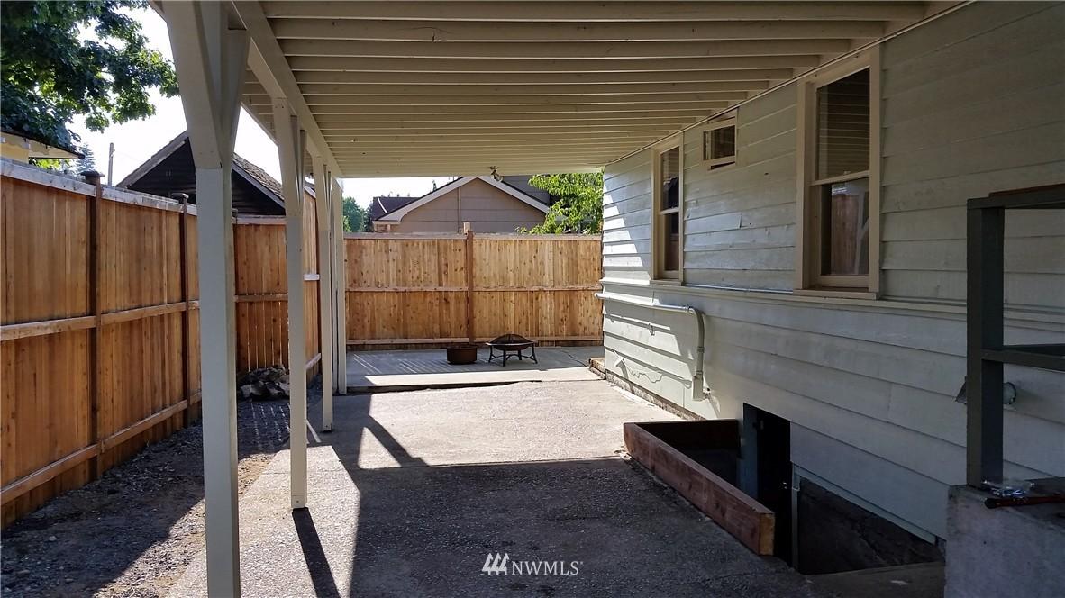 Sold Property | 808 Laurel Drive Everett, WA 98201 21