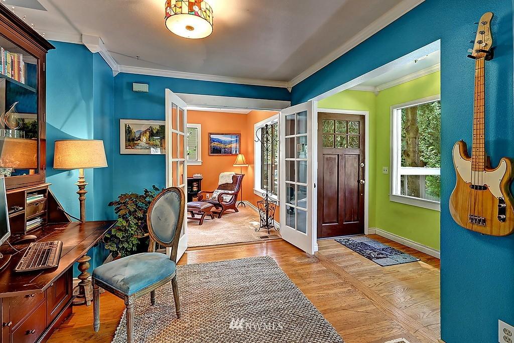 Sold Property   17836 Ballinger Way NE Lake Forest Park, WA 98155 1