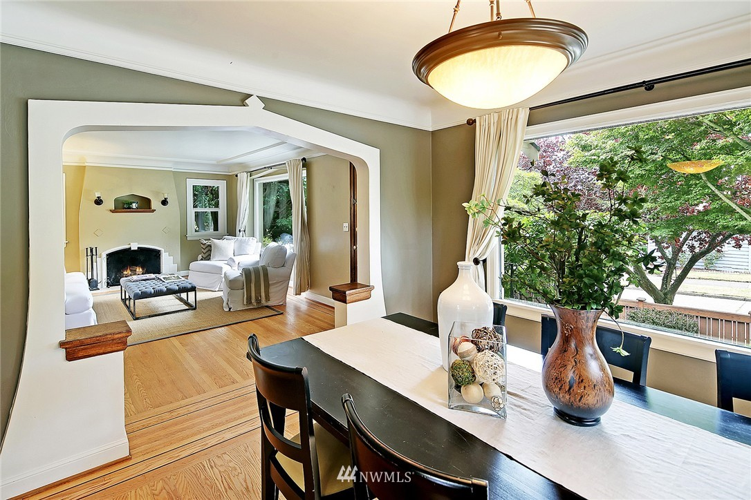 Sold Property   6756 9th Avenue NW Seattle, WA 98117 4