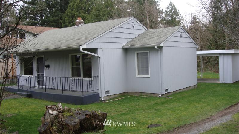 Sold Property | 16310 28th  Avenue NE Shoreline, WA 98155 0