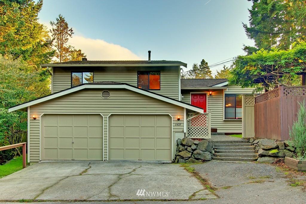 Sold Property | 8627 Ravenna  Avenue NE Seattle, WA 98115 0