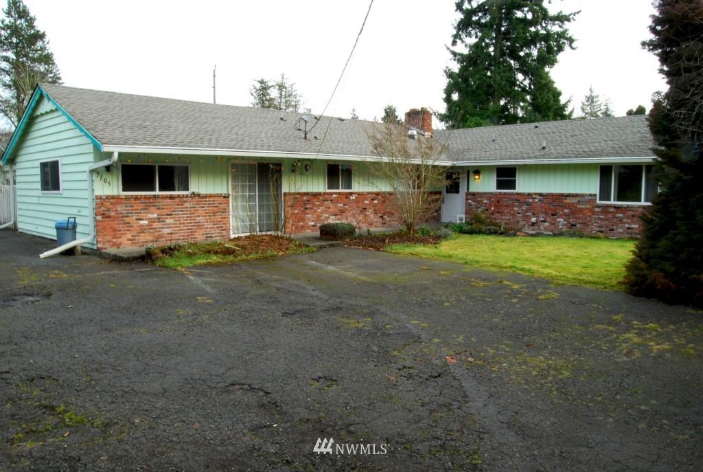 Sold Property | 7105 44th Avenue E Tacoma, WA 98443 1