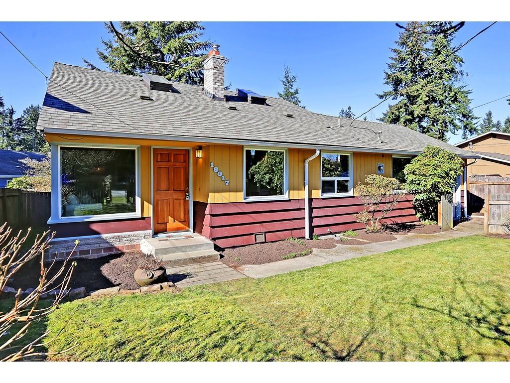 Sold Property   18017 Linden Avenue N Shoreline, WA 98133 0