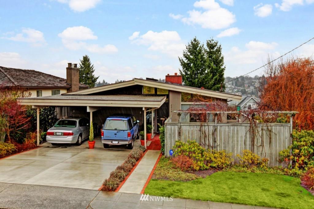 Sold Property | 2814 25th Avenue W Seattle, WA 98199 0