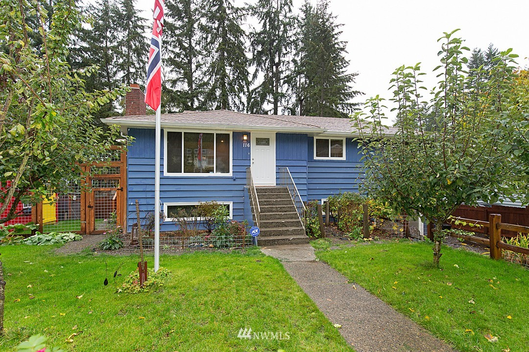 Sold Property | 116 NW 173rd Street Shoreline, WA 98177 0