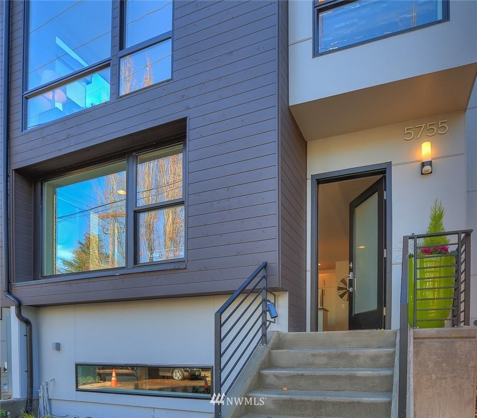 Sold Property | 5755 NE 63rd Street Seattle, WA 98115 1