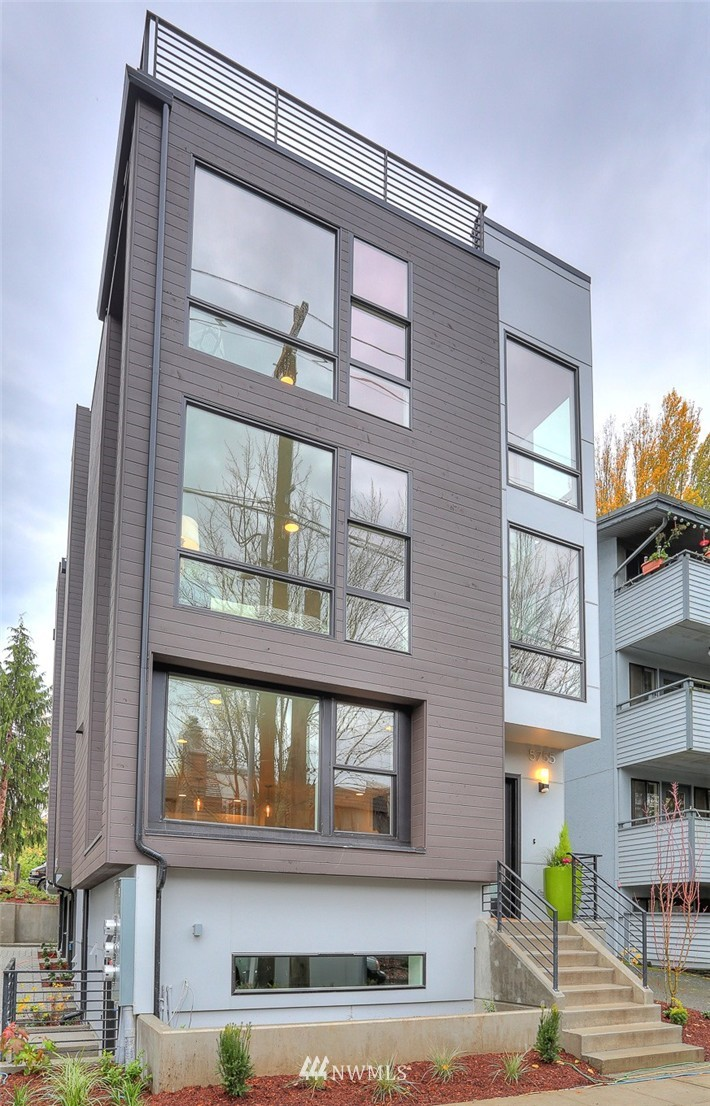 Sold Property | 5755 NE 63rd Street Seattle, WA 98115 0
