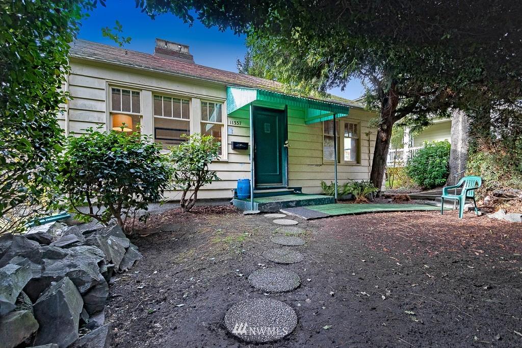 Sold Property | 11337 5th Avenue NE Seattle, WA 98125 0