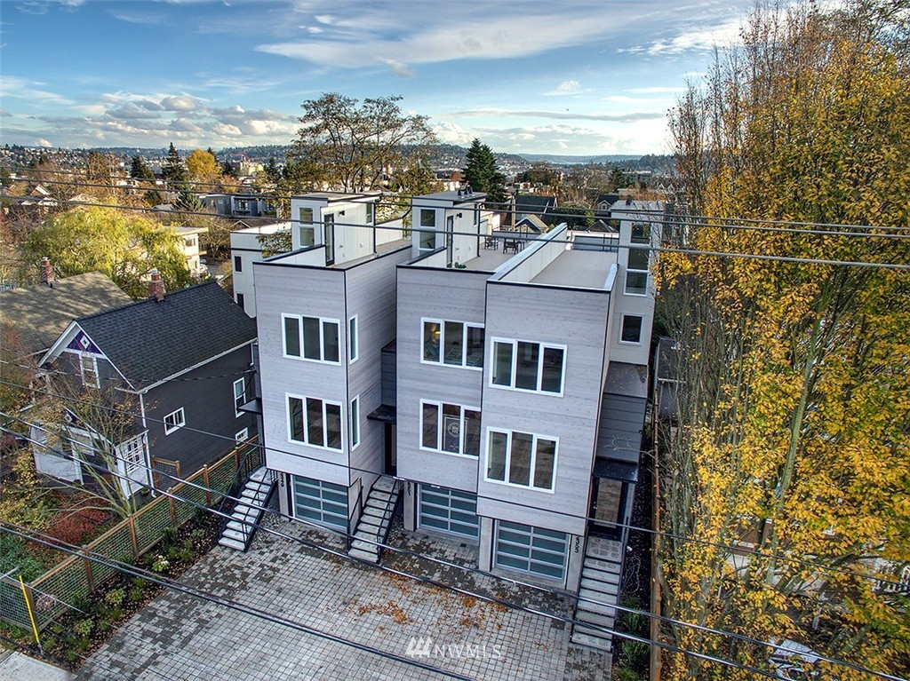 Sold Property   2353 NW 65th Street Seattle, WA 98117 2