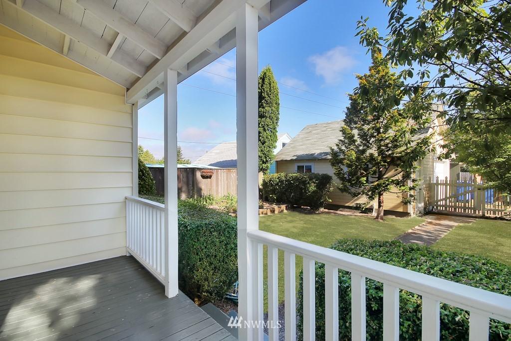 Sold Property   4419 N 9th Street Tacoma, WA 98406 19