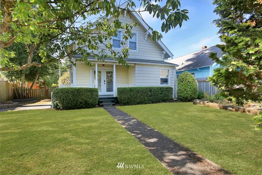 Sold Property   4419 N 9th Street Tacoma, WA 98406 20