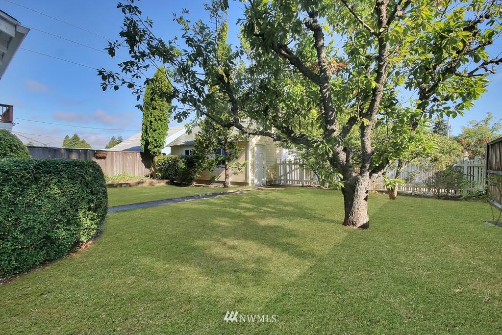 Sold Property   4419 N 9th Street Tacoma, WA 98406 23