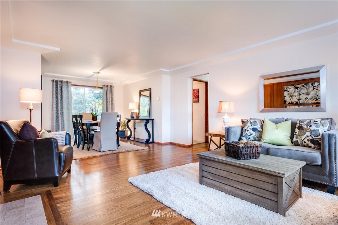 Sold Property   501 N 141st Street Seattle, WA 98133 1