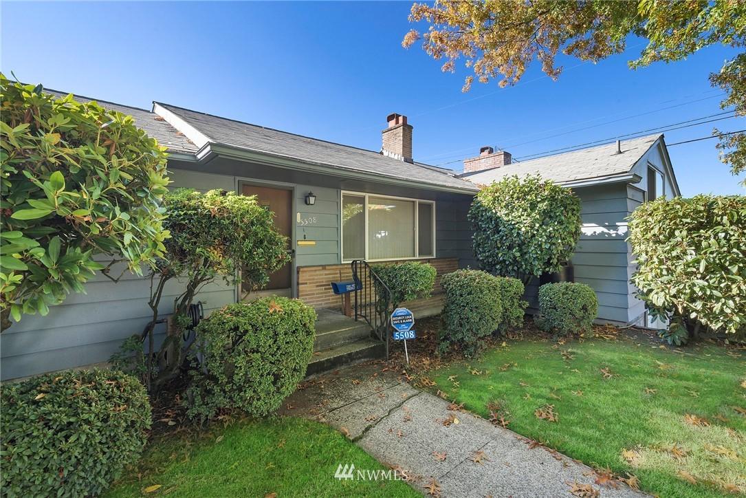 Sold Property | 5508 N 18th Street Tacoma, WA 98406 0