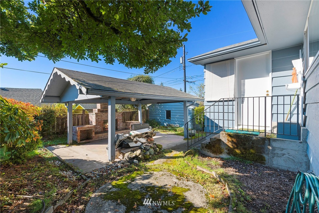 Sold Property | 5508 N 18th Street Tacoma, WA 98406 19
