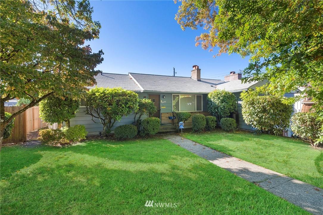 Sold Property | 5508 N 18th Street Tacoma, WA 98406 23