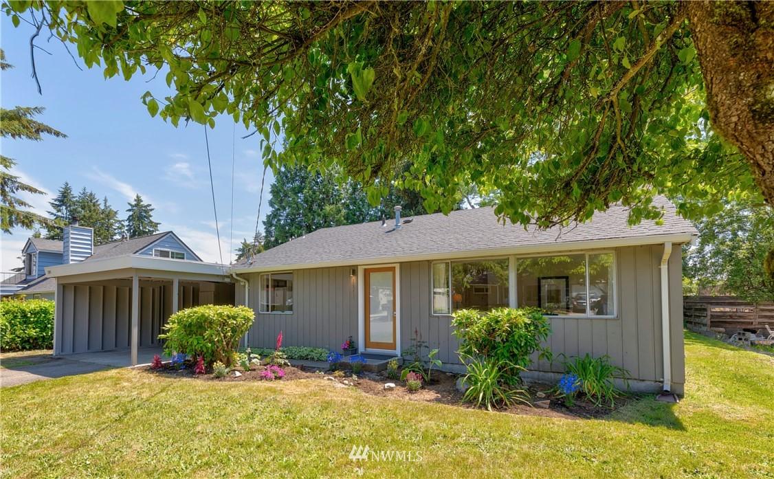 Sold Property   1241 N 172nd Street Shoreline, WA 98133 19