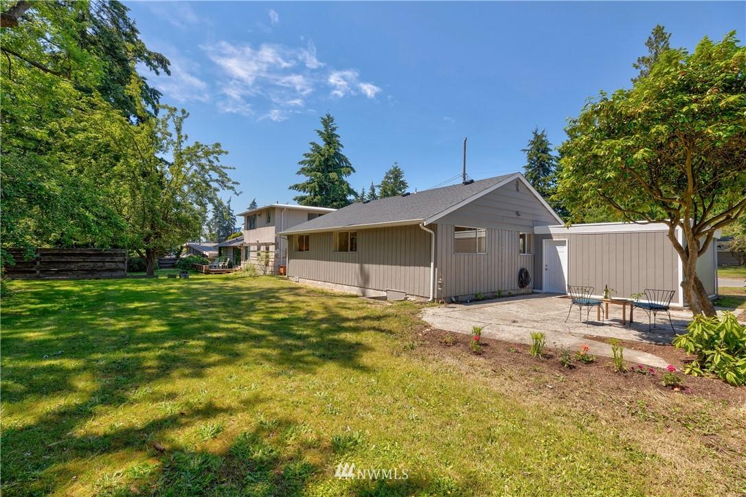 Sold Property   1241 N 172nd Street Shoreline, WA 98133 16