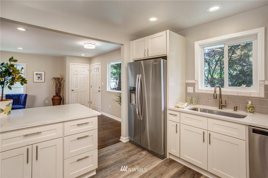 Sold Property | 1244 NE 168th Street Shoreline, WA 98155 7