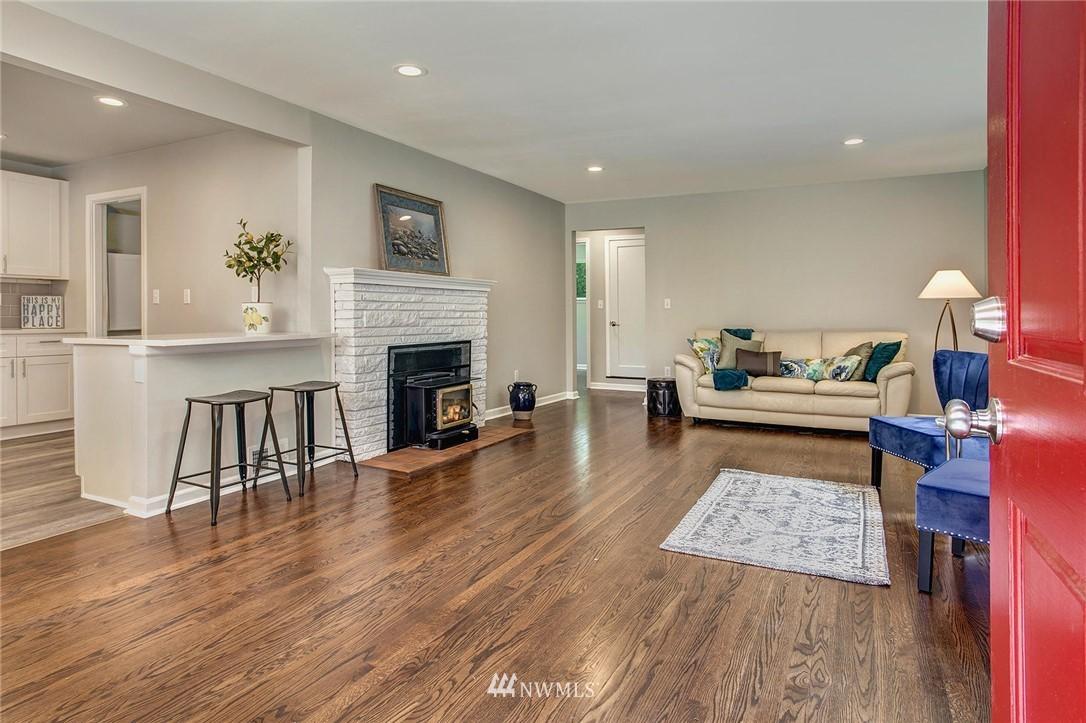 Sold Property | 1244 NE 168th Street Shoreline, WA 98155 2