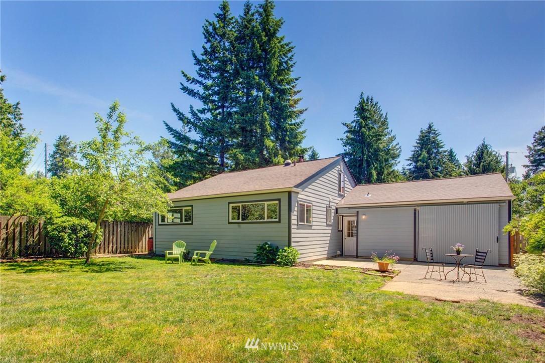 Sold Property | 1244 NE 168th Street Shoreline, WA 98155 21