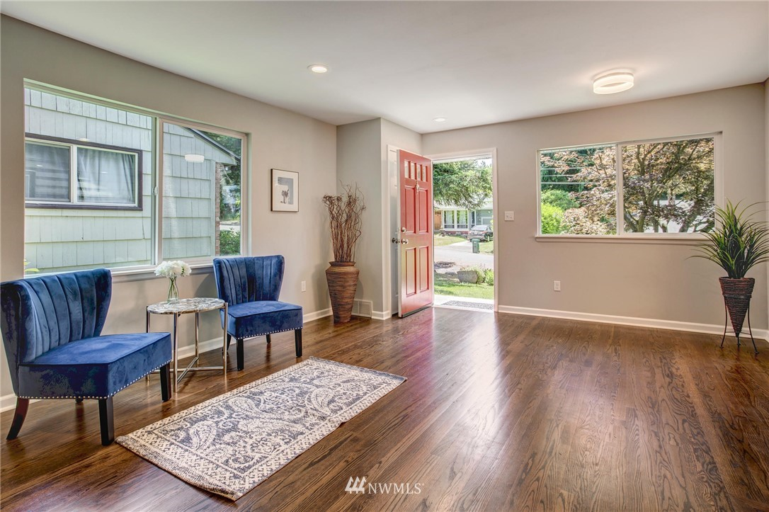 Sold Property | 1244 NE 168th Street Shoreline, WA 98155 3